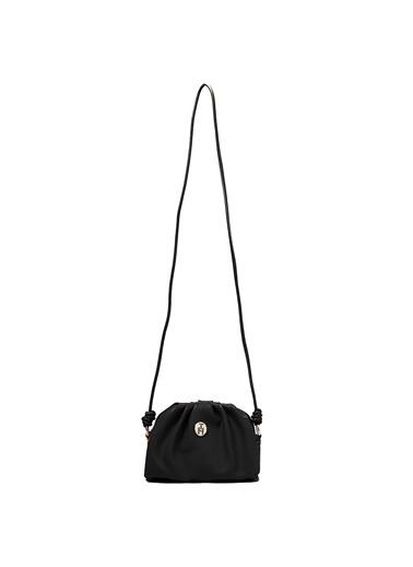 TH Bags   Kadın Omuz Çantası Th070400  Siyah